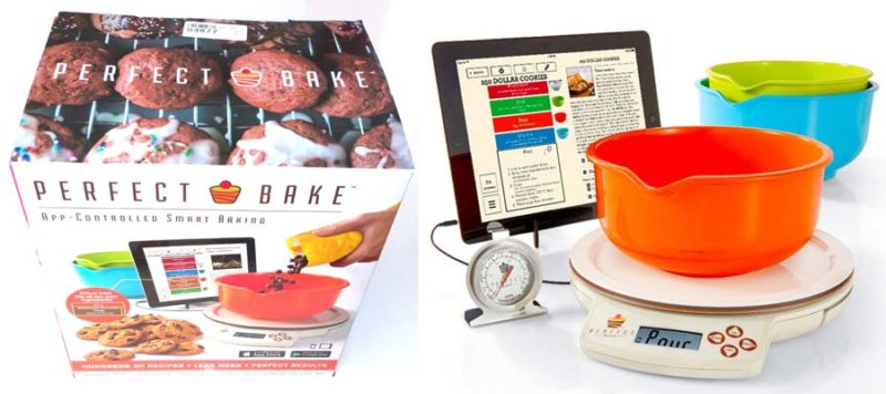 kit perfect bake patisserie