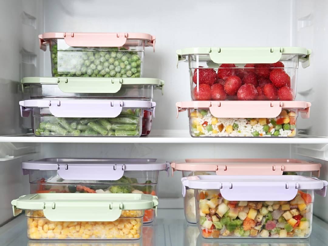 congeler legume
