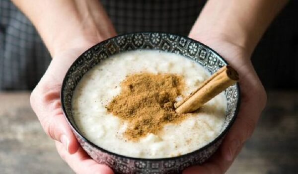 riz au-lait
