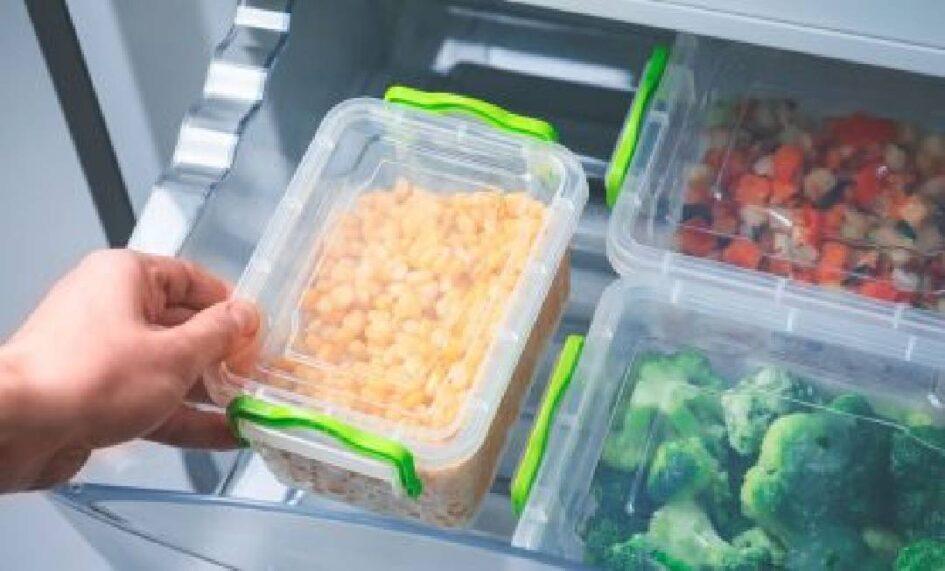 comment congeler-aliments